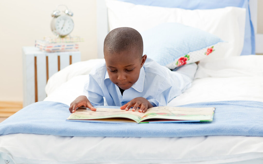 Accessibility of Diverse Books in Children's Literature